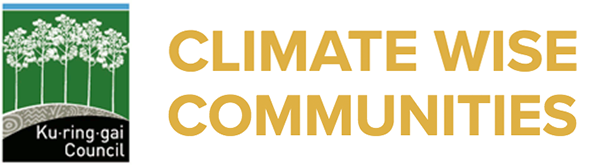 Climate Wise Communities